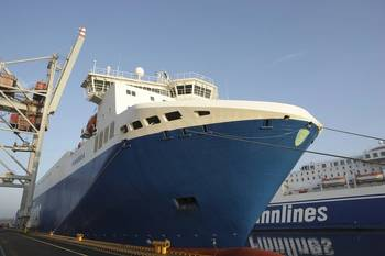 File Wärtsilä scrubber systems are selected for six modern Ro-Ro vessels of Finnlines.