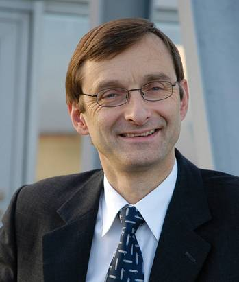 File Thomas S. Knudsen, SVP, Head of Marine Low Speed and CEO of Denmark, MAN Diesel & Turbo