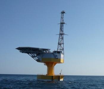 File Japanese 66kv floating substation: Image credit MHI