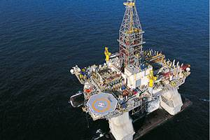 File Photo courtesy Transocean