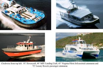 File four boats: all with Sea-Fire fire Supression Systems