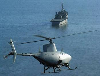 File Pilotless Fire Scout Helicopter: Photo credit PD-USGOV-MILITARY-NAVY.