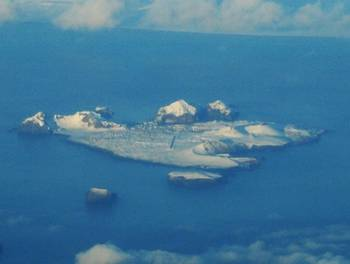 File Island of Heimaey: Photo credit Wikimedia CCL  Bruce McAdam