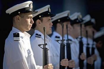 File Israel Navy cadets: Photo credit Wiki CCL