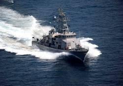 File USS Firebolt: Credit USN