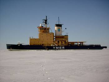 File Icebreaker Ymer: Photo CCL