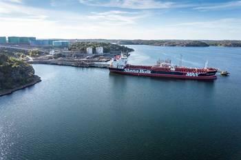 File Photo: Concordia Maritime