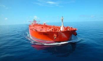 File AET Tankship: Photo credit AET Tanker Holdings