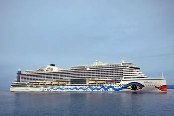 File AIDAprima (Photo: AIDA Cruises)