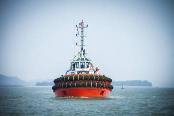 File Damen's recently launched 3212 model.
