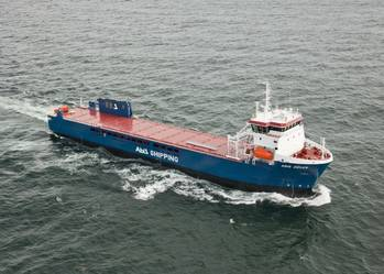 File M/V Abis Dover: Photo credit Alwijnse Marine Systems