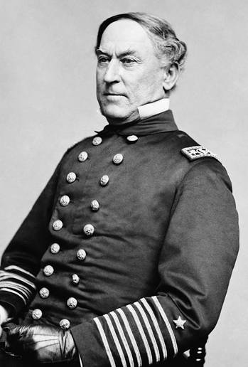 File David G. Farragut