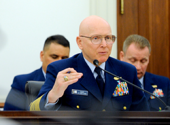 File Admiral Papp Testifies: Photo USCG