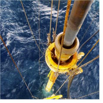 File Deepwater Drilling: Photo credit Aker Solutions