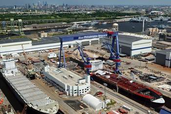 File Aker Philadelphia Shipyard