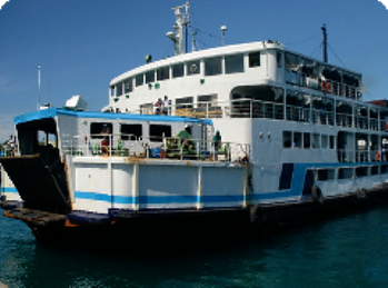 File Aleson Shipping RoPax Ferry: Photo courtesy of the owners