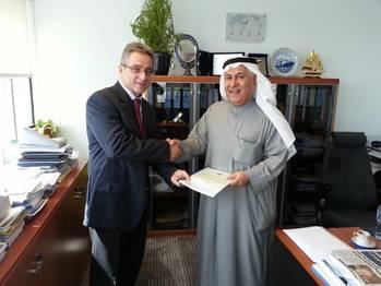 File Marios Petrou & Naif Al Khalidi