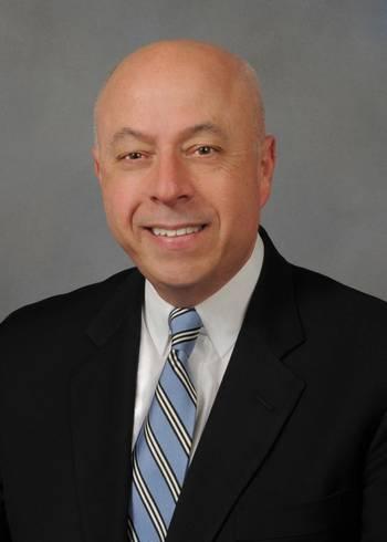 File Tom Allegretti, President & CEO, American Waterways Operators.