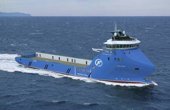 File Arctic PSV rendering courtesy of Havyard