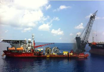 File Armada Hawk: Photo credit Bumi Armada Berhad