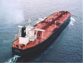 File EURONAV VLCC Artois (Photo courtesy of EURONAV)