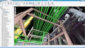 File Seamless integration of Laser scan data in the AVEVA Everything 3D BubbleView