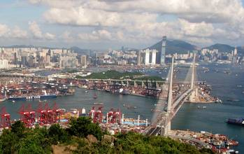 File Hong Kong Port: Photo BMT