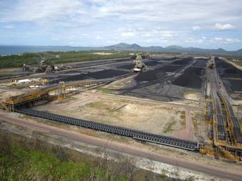 File Abbot Point, Queensland: Photo courtesy of BMY
