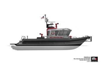 File Image courtesy of Moose Boats