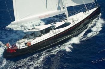 File Photo: Superyachts