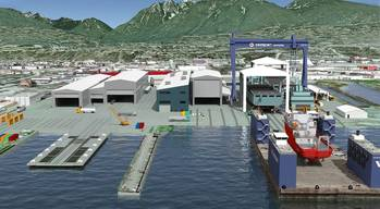 File Rendering courtesy Seaspan