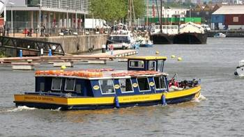 File Ferry Brigantia: Photo courtesy of Bristol Ferry Co.
