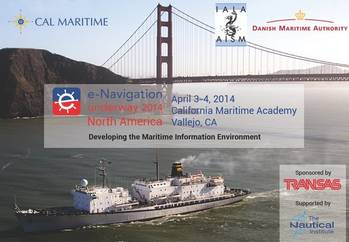 File Image courtesy of Cal Maritime