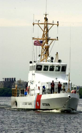 File Coast Guard Cutter