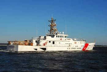 File USCGC Kathleen Moore (Photo: Bollinger)
