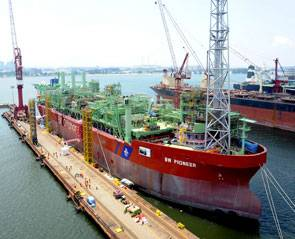 File Photo courtesy Keppel Group Corporate Communications