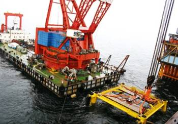File China offshore operations: Image credit CNOOC