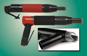 File CS Unitec Needle Scalers