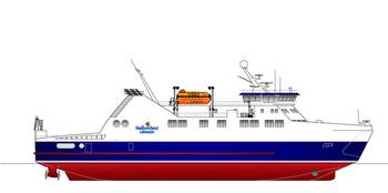 File Ice-class ferry rendering courtesy of Damen Shipyards