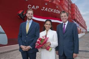 File Photo courtesy Hamburg Süd Corporate Communications