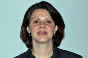 File Caroline Brown, Manager, Audit and Cost Control
