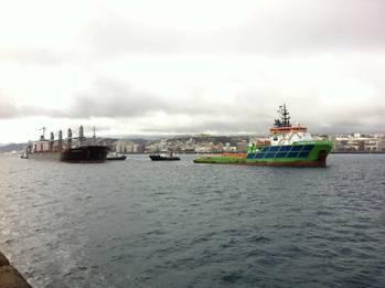 File Photo: Fairmount Marine