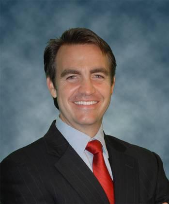 File Chris Bollinger, President of Bollinger Shipyards