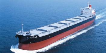 File Bulk Carrier