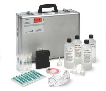 File Cold Corrosion Test Kit