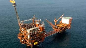 File Offshore Congo Platform: Photo credit Eni