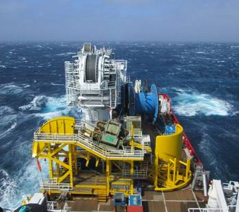 File Photo courtesy of Cortez Subsea