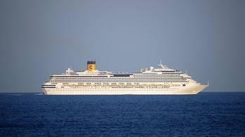 File Costa Pacifica: Photo credit Wikimedia CCL, Messalino
