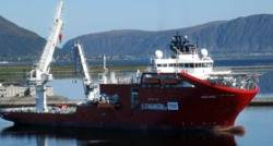 File Skandi Arctic: Photo credit DOF Subsea