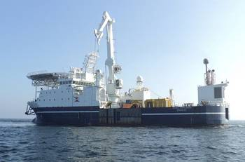 File Multipurpose vessel Stril Explorer (Photo: MMT)
